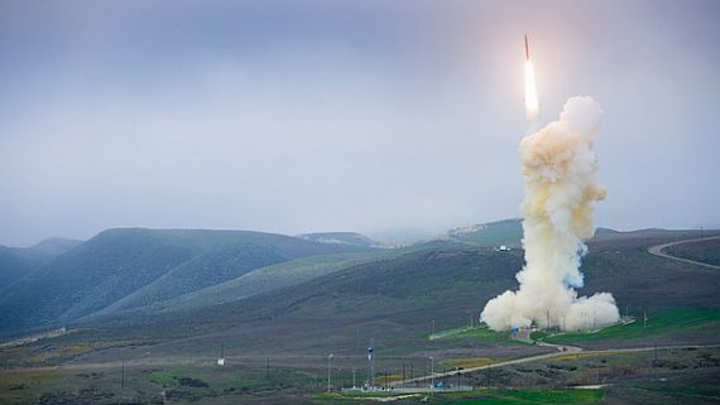 Army to build EMP- and blast-proof launch center