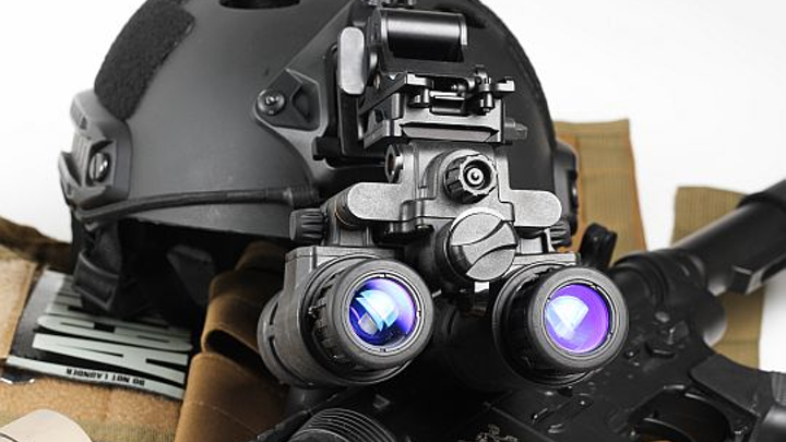 Navy picks Creative Microsystems to design next-generation night-vision technology