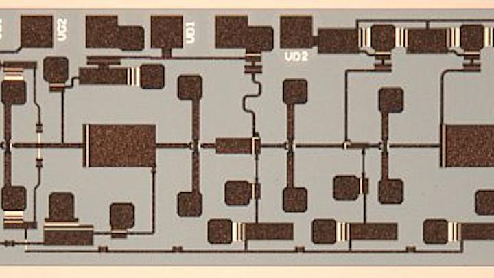 Northrop Grumman offering MMIC broadband ultra-low-noise amplifiers for commercial use