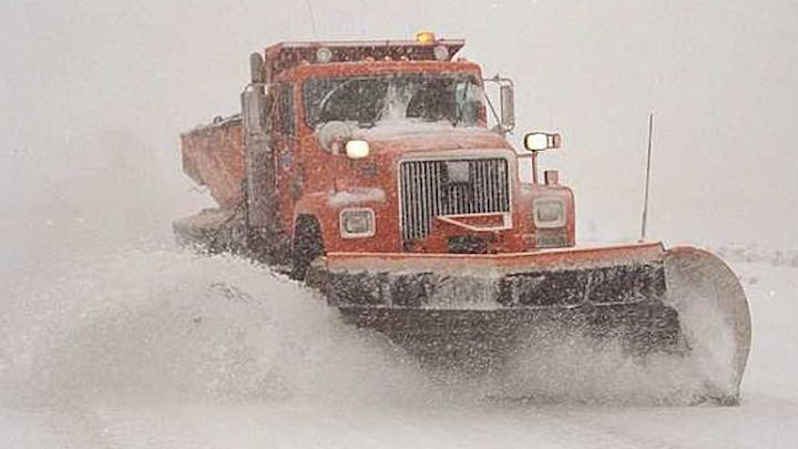 Feds eye synthetic vision for snowplow drivers
