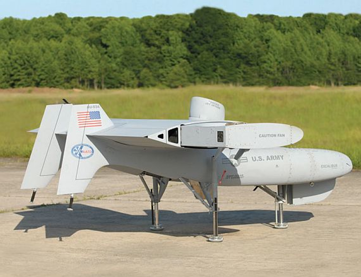 Aurora Flight Sciences joins Sikorsky in next phase of project to design new tiltrotor