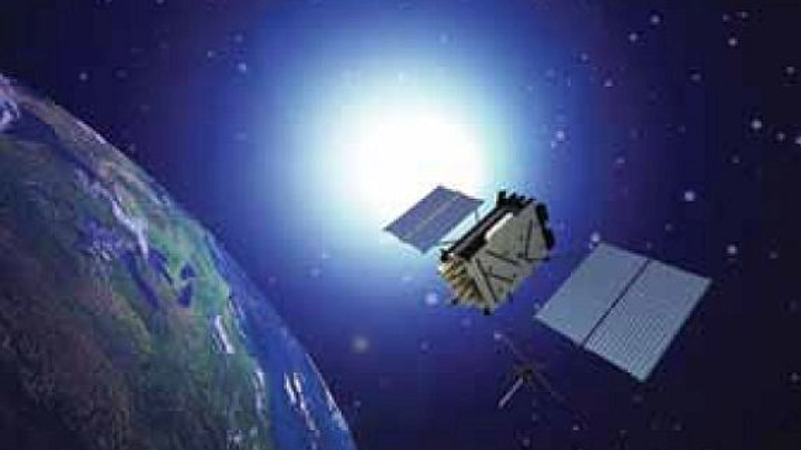 Boeing, Ball join Air Force project for new L-band RF amplifiers to shrink GPS satellites