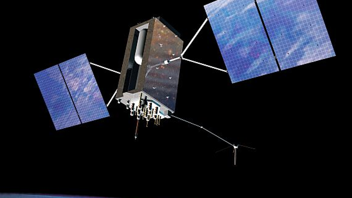 DARPA takes another look at precise positioning without GPS in upcoming STOIC program