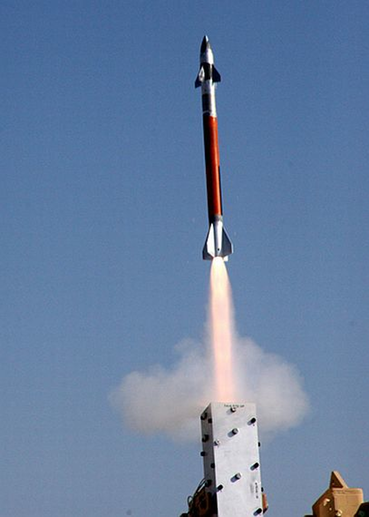 Army asks Lockheed Martin to push forward with developing counter-mortar and artillery missile