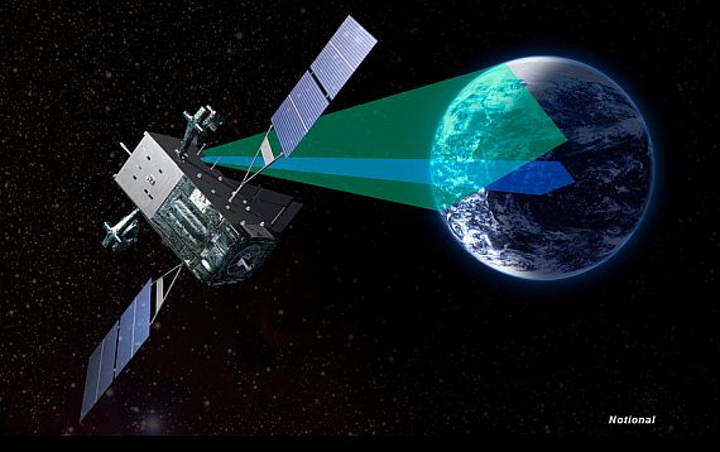Lockheed Martin gets $1.86 billion contract to complete fifth and sixth SBIRS GEO satellites