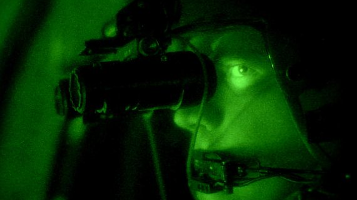 Army researchers set sights on multispectral night-vision sensors for situational awareness