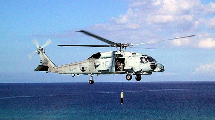 Sikorsky to provide nine MH-60R maritime helicopters to Danish navy in $115.7 million contract