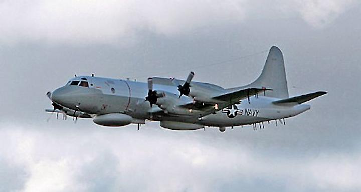 Raytheon to provide long-range multi-spectral sensors for Navy long-range reconnaissance aircraft
