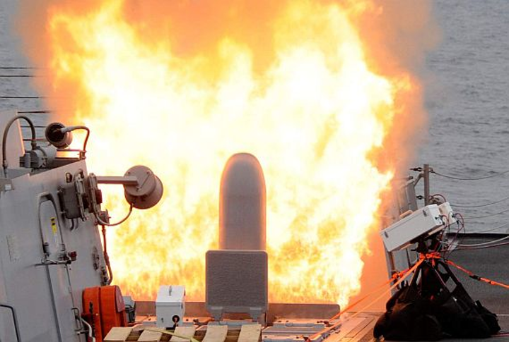 Navy to brief industry this month on automatic test equipment for shipboard missile launchers