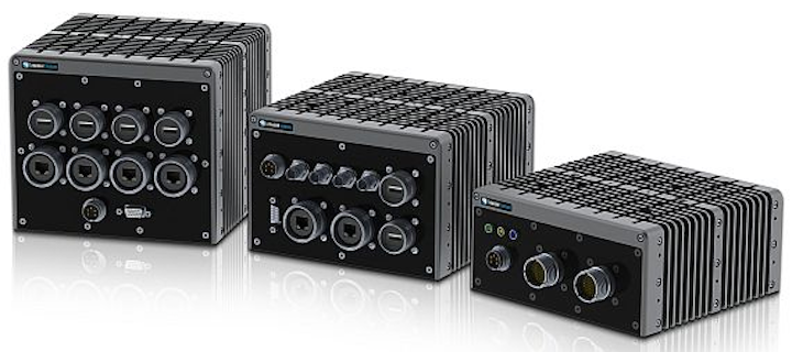 Rugged enclosures for military, aerospace, and similar applications introduced by ADL