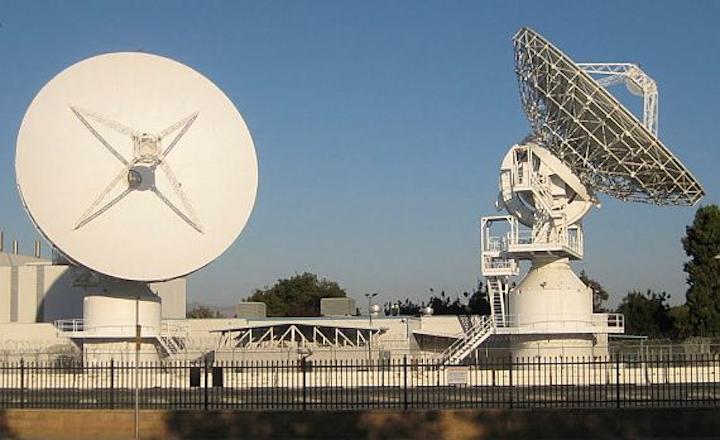 Honeywell upgrades satellite-control electronics