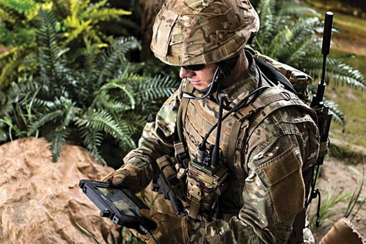 DARPA HERMES program seeks to defeat RF jamming and interference with low-power wideband signals