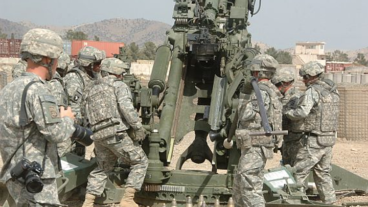 Raytheon to provide 757 satellite-guided artillery shells in $51.8 million Army contract