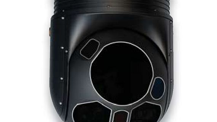 FLIR Systems to provide Star Safire 380 thermal imaging systems to Austrian military
