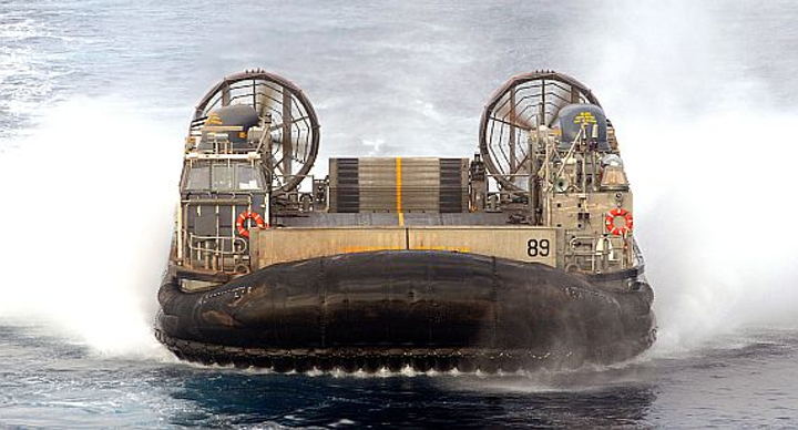 Navy asks embedded computing industry to supply 83 6U VME32 circuit cards for LCAC