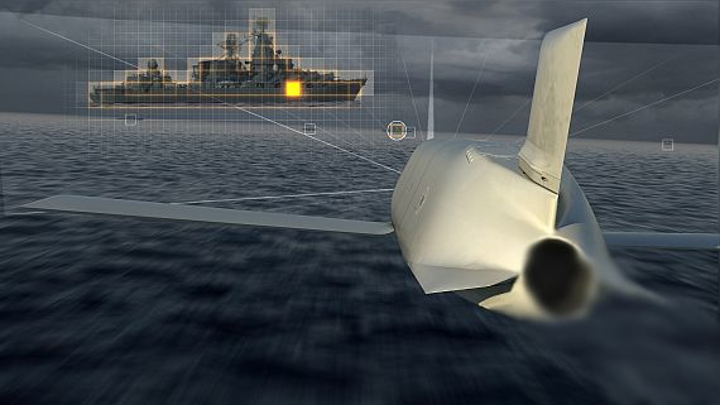 Lockheed wins $200 million DARPA contract to prepare new anti-ship missile for 2017 acquisition