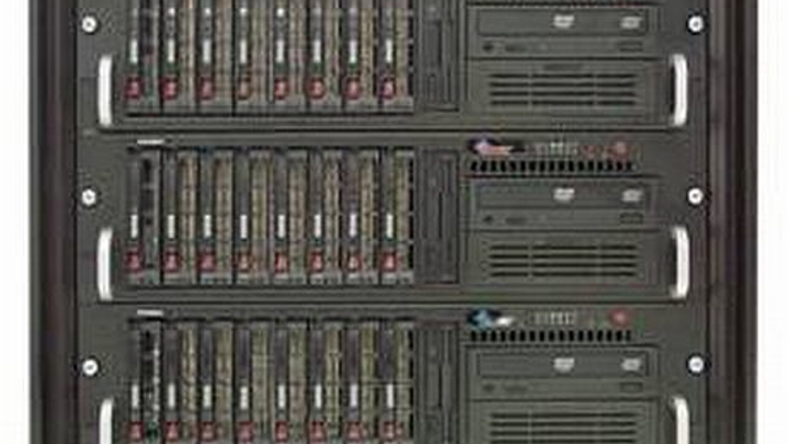 NASA chooses image-generating rackmount visual servers for simulation from Concurrent Computer