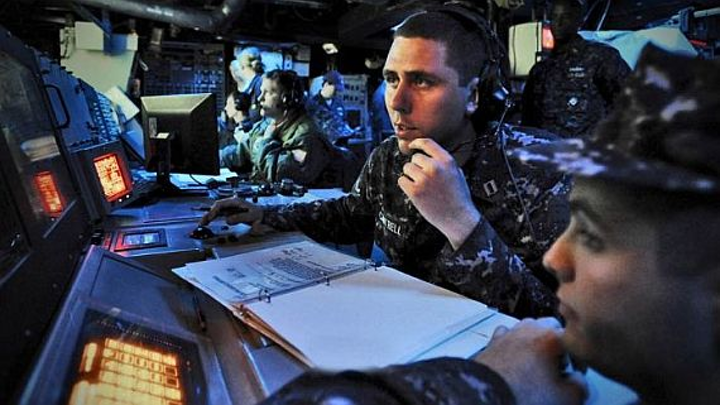 General Dynamics receives $19.5 million contract to provide 15 SEWIP shipboard EW systems