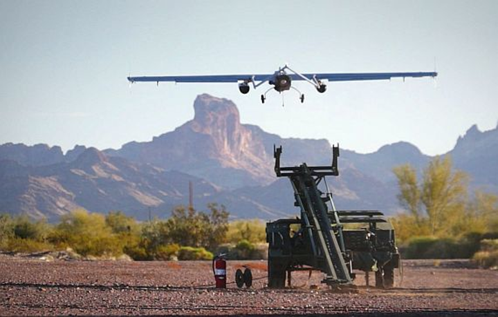 Army researchers choose IMSAR to develop small radar systems for unmanned aerial vehicles