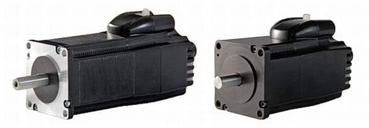 Smart motors for rugged and industrial applications introduced by Moog Animatics