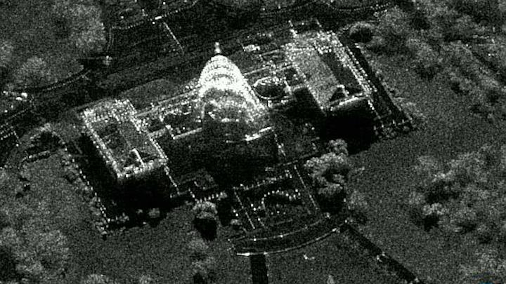 DARPA launches ASTIR program to develop advanced imaging radar using electronic sub-reflectors