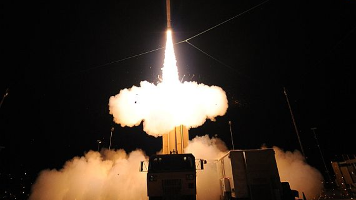 Lockheed Martin nets $124.6 million contract for critical ballistic missile defense components