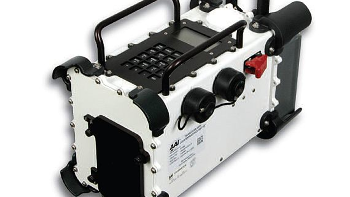Navy chooses Textron to provide test equipment to check-out IED jammers before missions