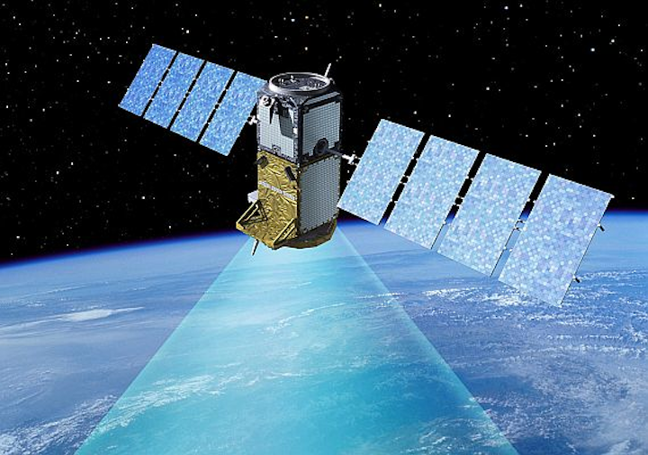 DARPA asks industry for ideas on augmenting inertial navigation with non-GPS technologies