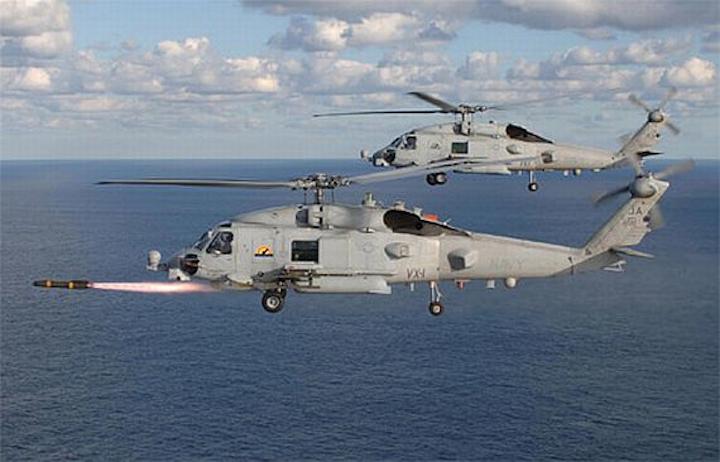 U.S. Military to sell Hellfire missiles to Iraq, Jordan, Indonesia, Saudi Arabia and Qatar