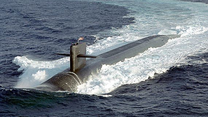 Navy chooses DRS to provide TIH embedded computing, displays, and networking for Navy submarines