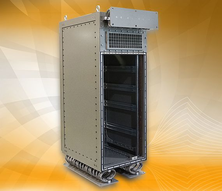 Weld-free, rugged electronics cabinets for extreme environments introduced by Optima Stantron