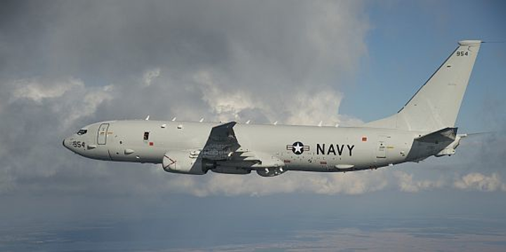 Progeny Systems continues work to upgrade P-8A mission software to open-systems standards