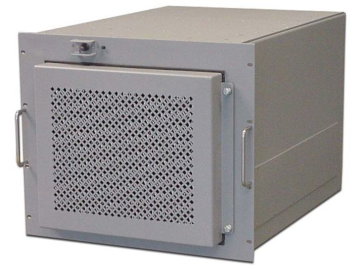 Navy chooses VXI backplanes from Tracewell Systems for submarine communications routing