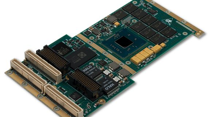 XMC/PMC and Rugged COM Express modules for high-temperature environments introduced by X-ES
