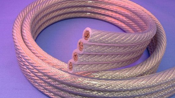 Flexible cables for military applications in harsh vibration introduced by Cicoil