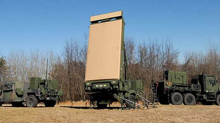 After nine years, Marine Corp finally may have full production of G/ATOR radar in sight