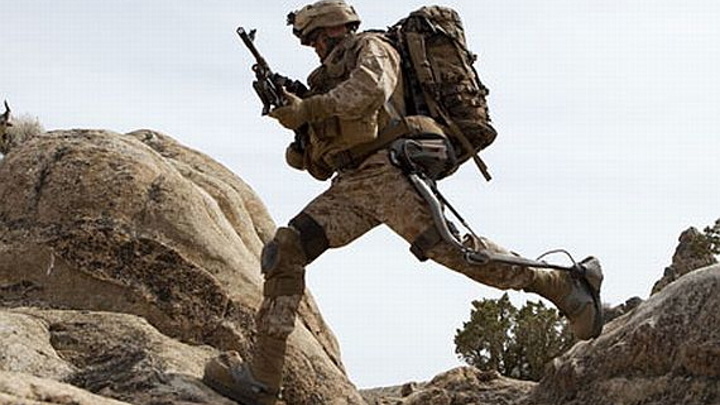 Army researchers to take ideas from industry on soldier load-bearing technologies Dec. 11 and 12