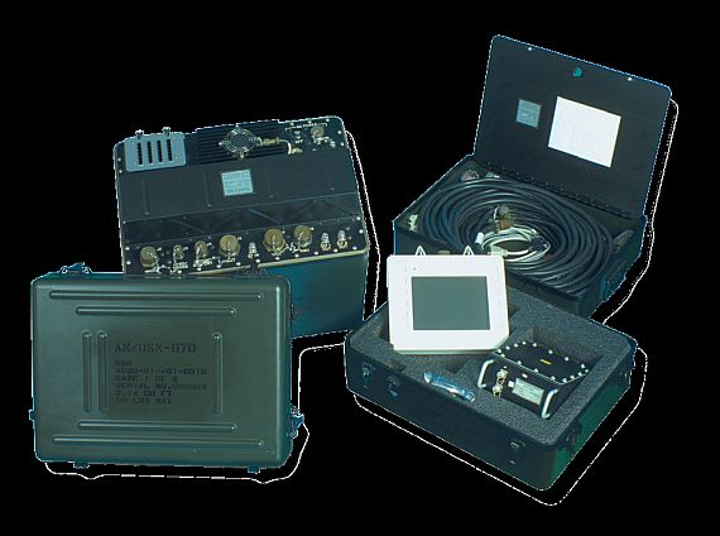 Air Forces asks Textron to upgrade military AN/USM-670 JSECST flightline test equipment