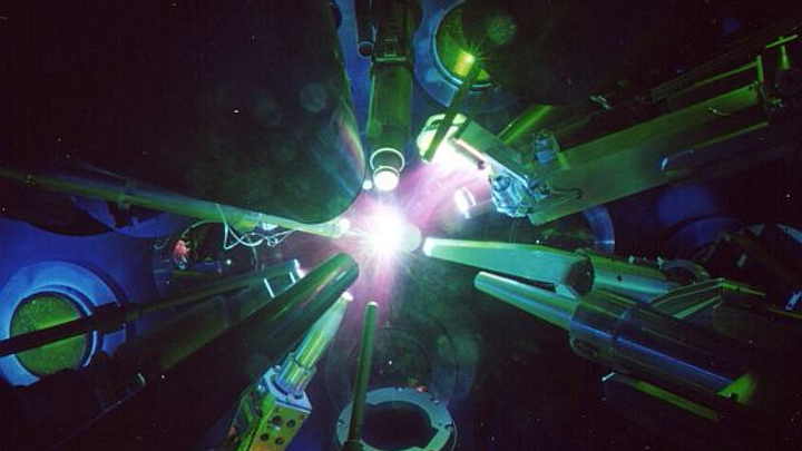 Air Force researchers look to Stellar Science for advanced laser weapons simulations