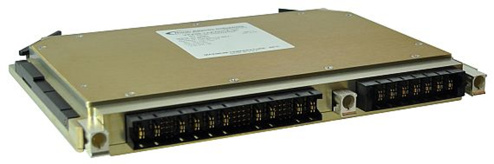 Rugged 6U VPX power product for military and commercial aerospace applications introduced by NAI