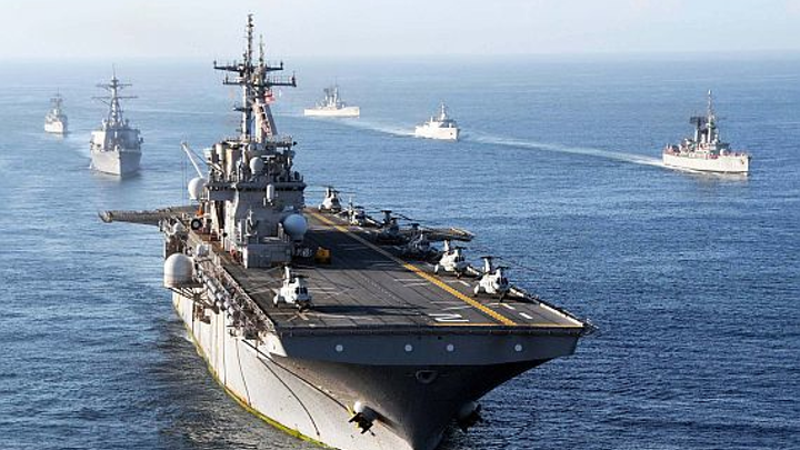 Boeing tapestry Solutions takes over hardware integration and support for Navy TacMobile program