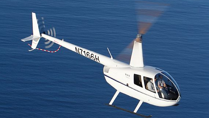 Jordanian air force buys eight Robinson R44 helicopters to replace fleet of old Hughes 500Ds