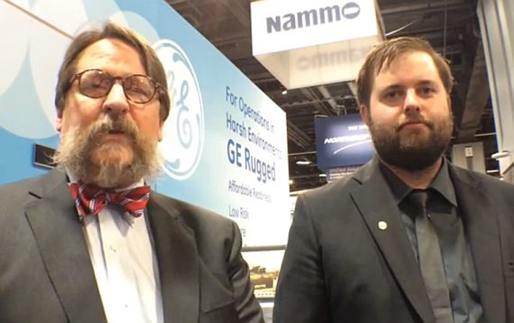Video Blog explores how gaming technology influences high-performance embedded computing