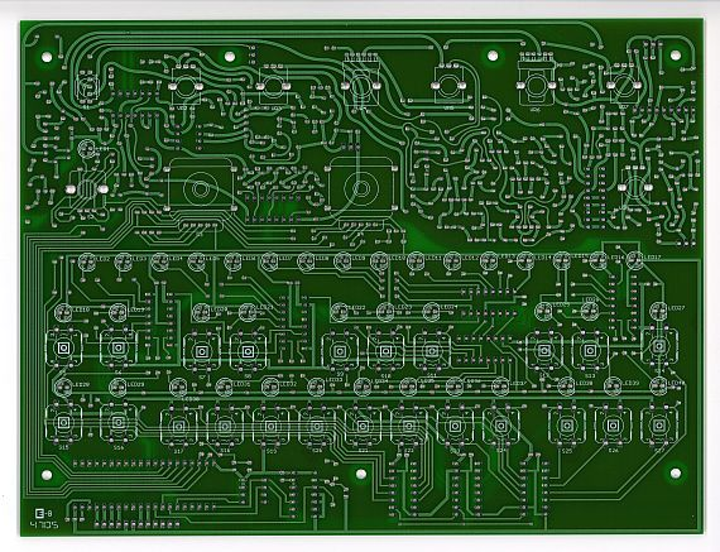 North American electronic circuit board sales to remain flat through the rest of 2014, IPC says