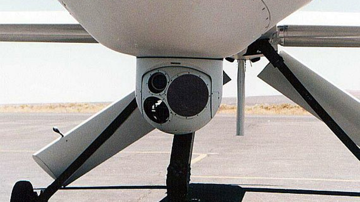 Global demand for military electro-optical and infrared systems to reach $16.35 Billion by 2020
