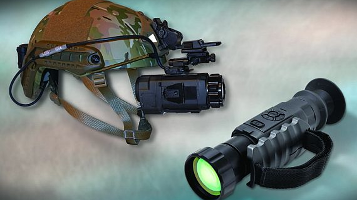 Viewer system from Sensors Unlimited helps pinpoint battlefield lasers for fast targeting