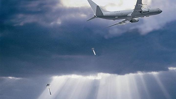 Navy to beef-up supply of anti-submarine warfare sonobuoys in $195.2 million deal with ERAPSCO