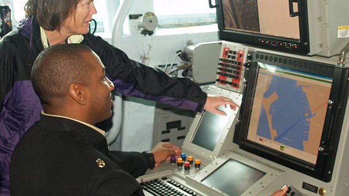 Navy to upgrade shipboard radar systems with Compact PCI architectures and Acromag circuit cards