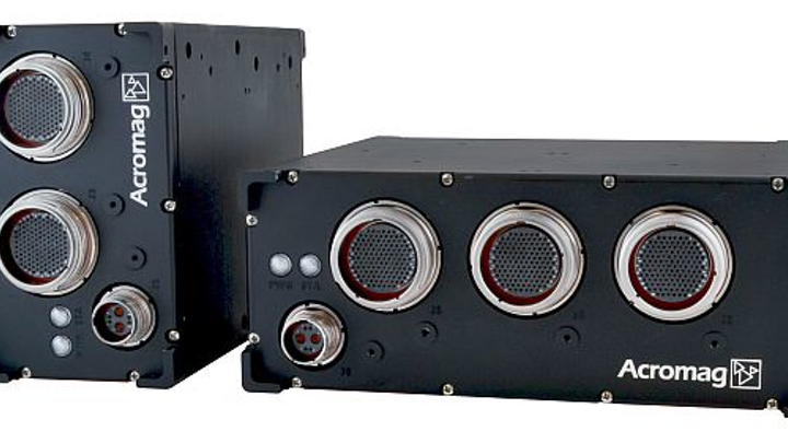 Rugged small-form-factor mission computer for vetronics, C4ISR, and payloads introduced by Acromag