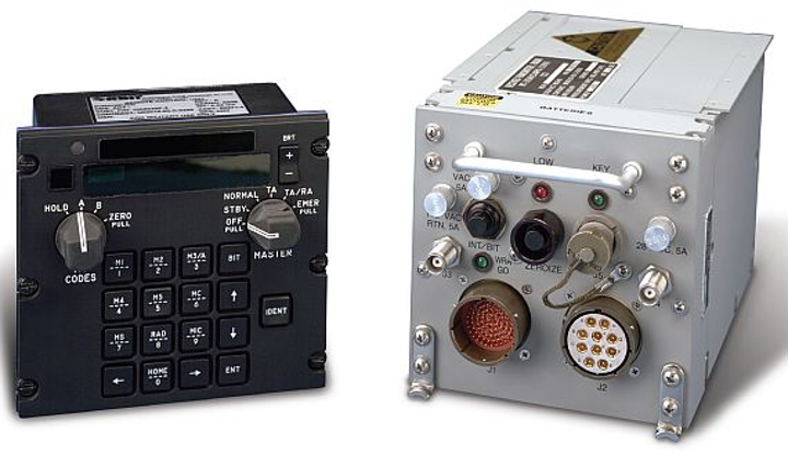 BAE Systems to provide hundreds of aircraft IFF transponders under terms of $34.3 million contract